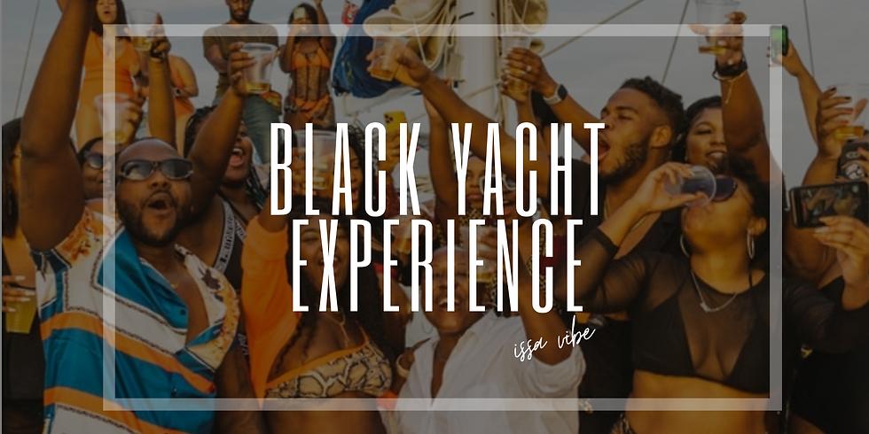 Black Yacht Experience 5/1