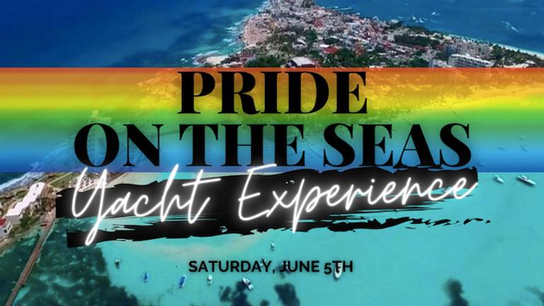 Black Yacht Experience  - Pride Weekend