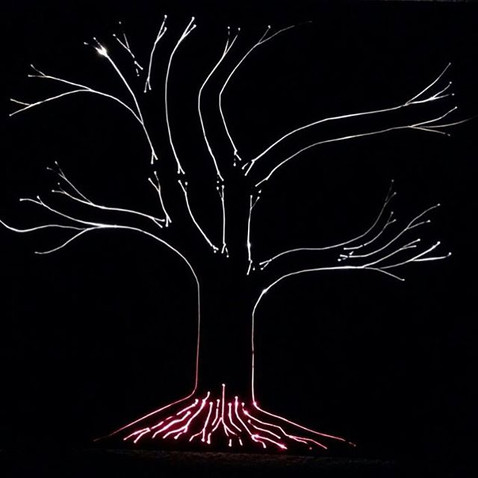 """""""The Broken Tree"""" - This is a piece of s"""