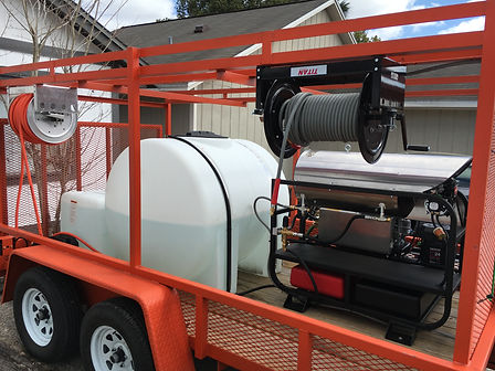 Best High Pressure Technology In Longwood, Central Florida