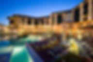 Hotel, Motel Pressure Wash Orlando, Florida 407.452.9397