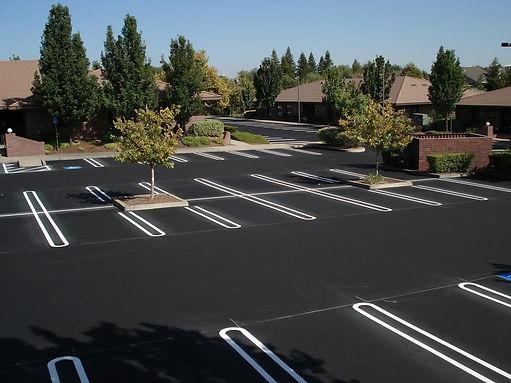 Parking Lot, Garage Floor Cleaning Pressure Wash Orlando 407 334 0063