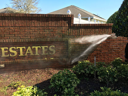 Residential Pressure Washing Orlando 407.452.9397
