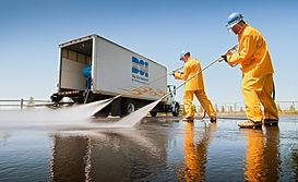 Commercial Pressure Washing Orlando, Florida 407.452.9397
