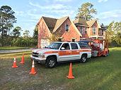 Exterior House Pressure Wash Orlando, Winter Springs 407.452.9397