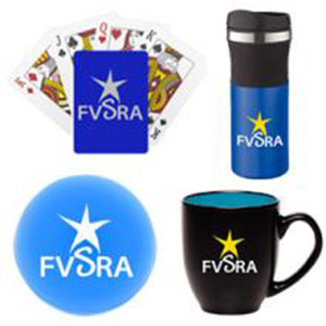 The FVSRA Holiday Shop is Now Open!