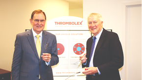 Thrombolex™ Awarded $1 Million State Grant for Revolutionary Medical Device Research
