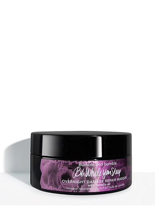 Bb While You Sleep Repair Masque
