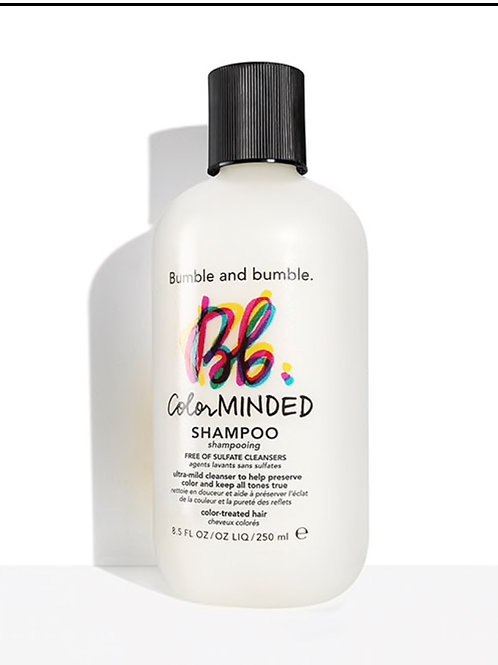 Bb Color Minded Shampoo