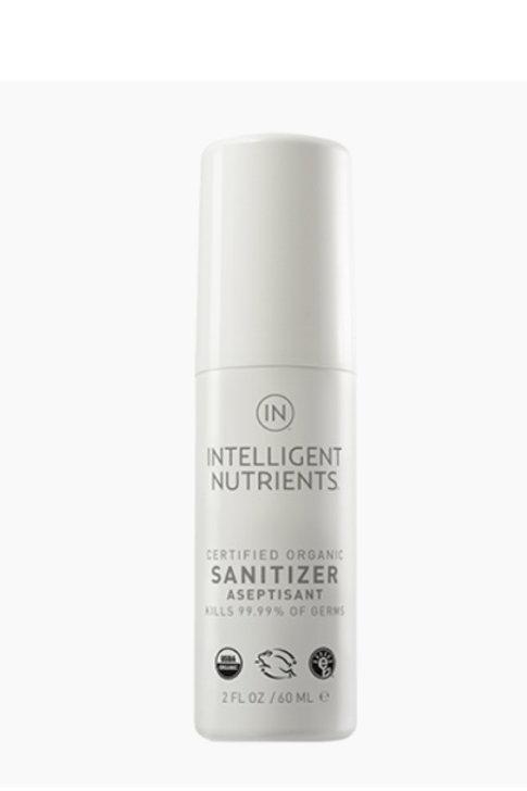 Intelligent Nutrients Hand Sanitizer 2oz