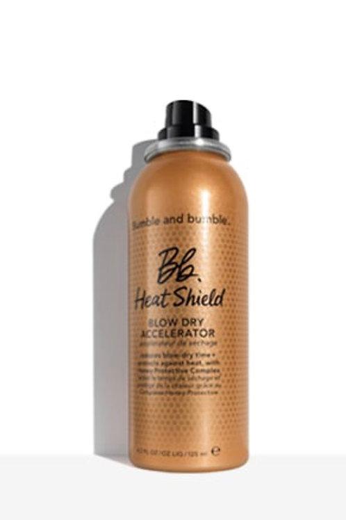 Bb Heat Shield Blow Dry Accelerator