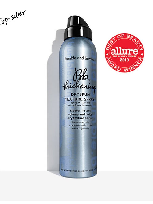 Bb Dryspun Texture Spray