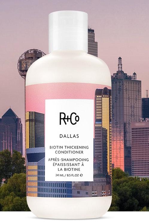 R+Co Dallas Thickening Conditioner