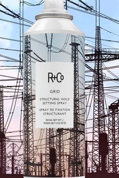 R+Co Grid Setting Spray