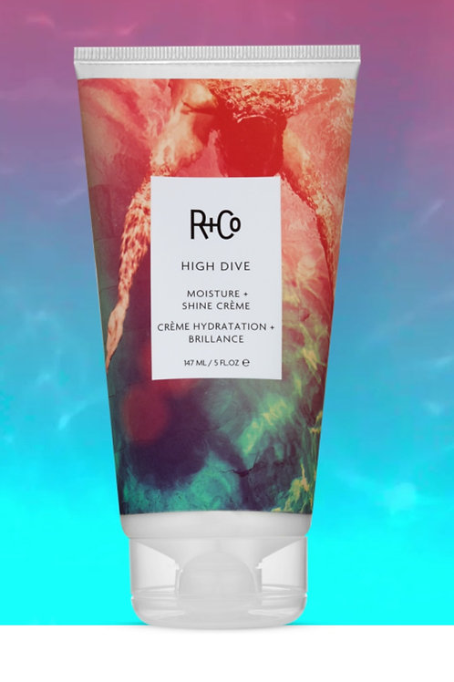 R+Co High Dive Moisture/Shine Creme