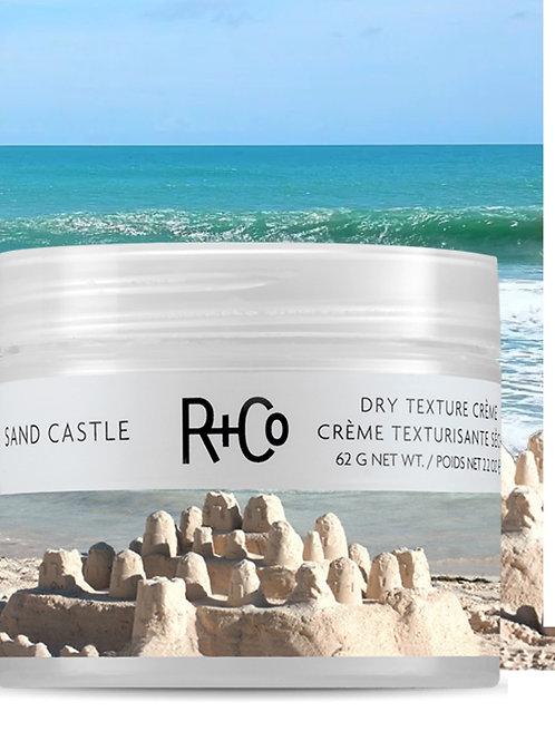 R+Co Sandcastle Dry Texture Creme