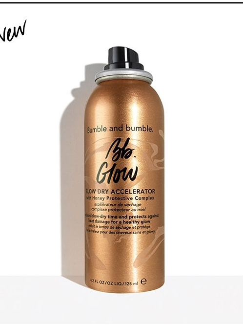 Bb Glow Blow Dry Accelerator