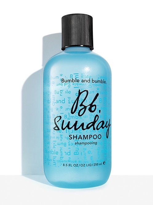 Bb Sunday Shampoo