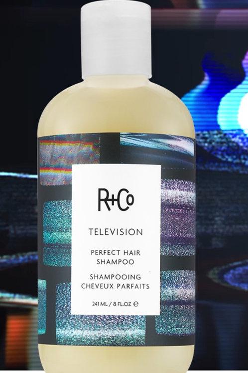 R+Co Television Shampoo