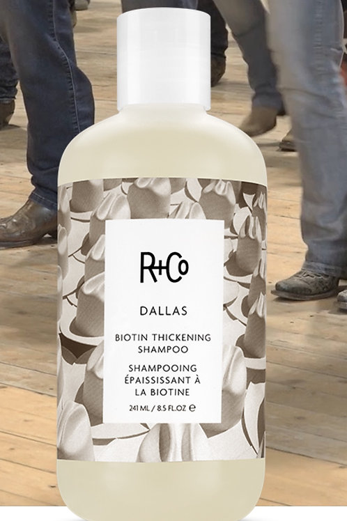 R+Co Dallas Thickening Shampoo