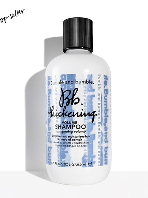 Bb Thickening Shampoo