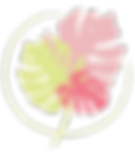 Glitters and Plain Logo Dark Backgrounds