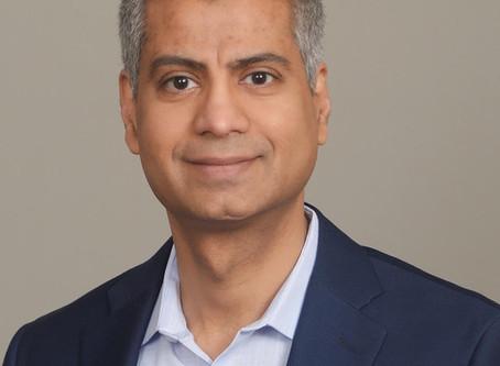 Raza Shaikh: Managing Director, Investor, Founder, Podcast Host, & Startup Boston Week 2020 Speaker
