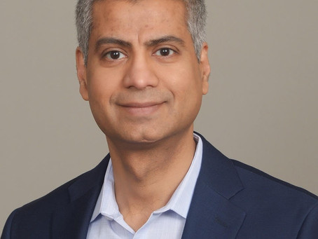 Raza Shaikh: Managing Director, Investor, Founder, Podcast Host, & Startup Boston Week 2020 Speaker