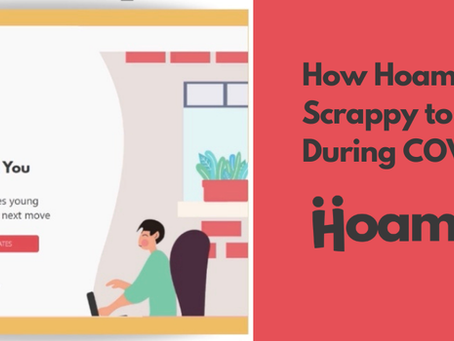 How Hoamsy Stayed Scrappy to Scale During COVID-19