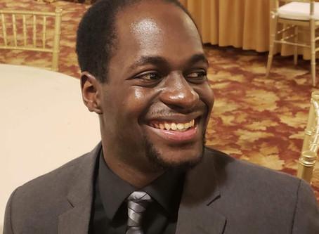 Hassan Kane, Data Scientist, Math & Physics Enthusiast, Community Builder & SBW 2020 Speaker