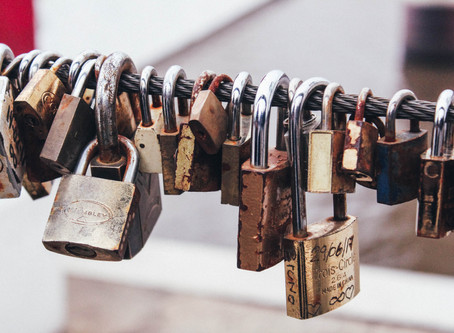FOUR PROMISES: Locked Down In One Psalm