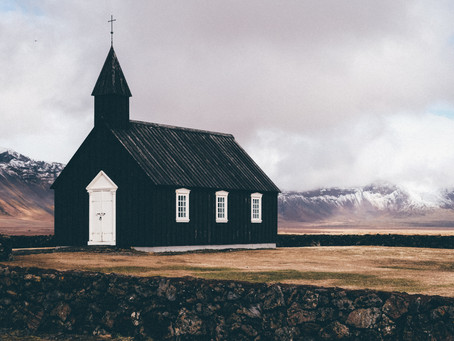 TOP SEVEN: Things To Look For In A Church