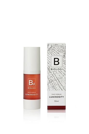 Biologi Bd Face Serum 30ml