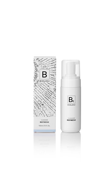Biologi Bc Refresh Cleanser