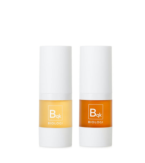 Biologi Bqk Radiance Face Serum 2 x 15ml