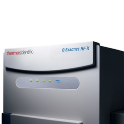 Q Exactive™ HF-X Hybrid Quadrupole-O