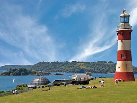 英國普利茅斯前10名熱門旅遊景點