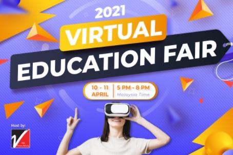 PDVL Virtual Edu Fair 2021