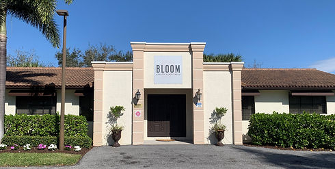 Bloom Health & Wellness, LLC Exterior Office