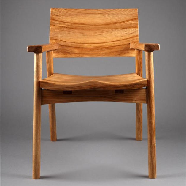 Jas Carver Chair