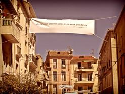 Festival de poésie à Sète