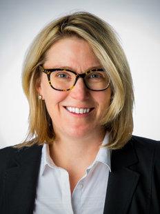 Stacy Kimmel, VP of R&D at AeroFarms