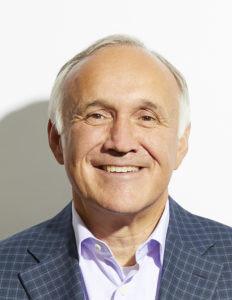 Ron Hovsepian, CEO at Indigo Ag