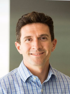 Chris Belnap, CEO at Resilient Biotics