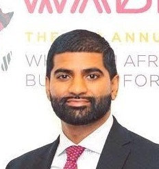 Kavaneet Dhami, CEO & Founder at KDHI Agriculture