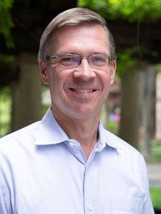 Witold Henisz, Deloitte & Touche Professor of Management at The Wharton School