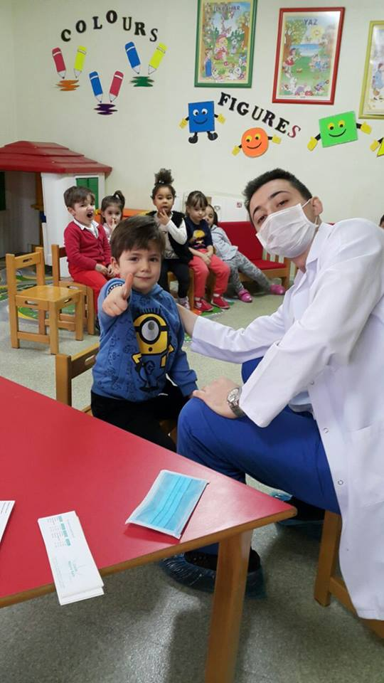 Dr. Tunahan Kanyilmaz