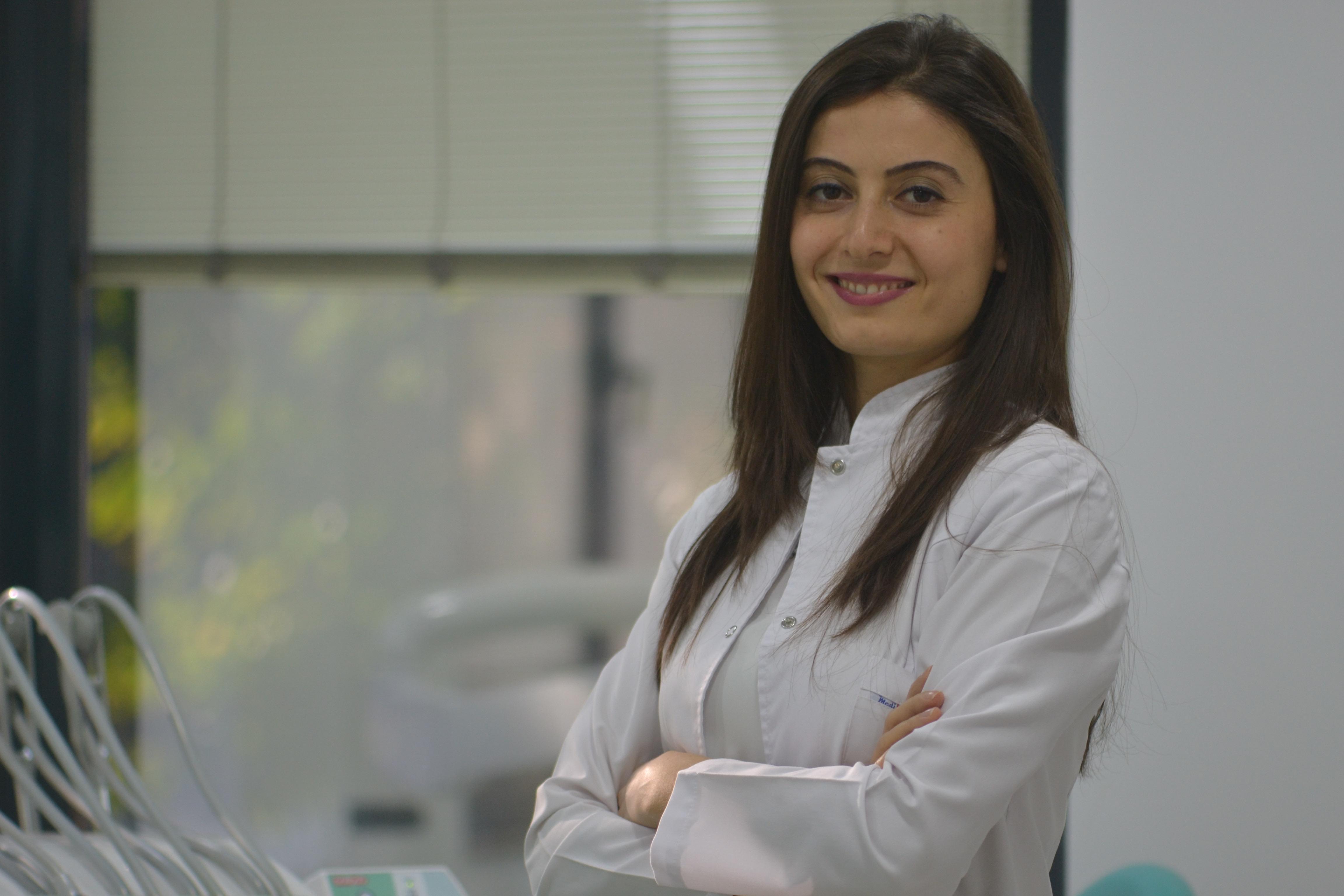Dr. Bengu Turk