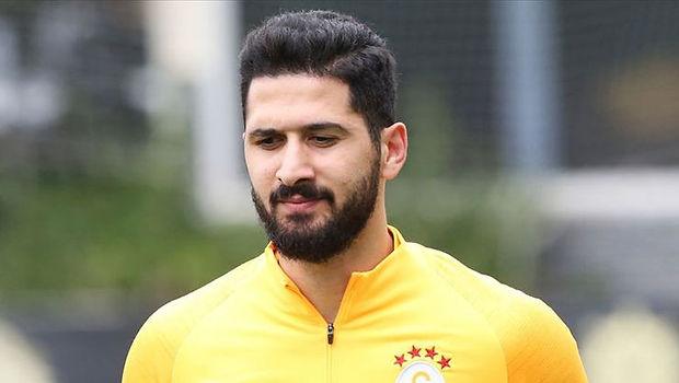 emre akbaba football player of galatasaray