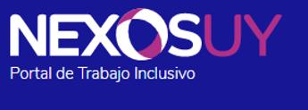 NexosUy el Portal de Trabajo Inclusivo de Uruguay